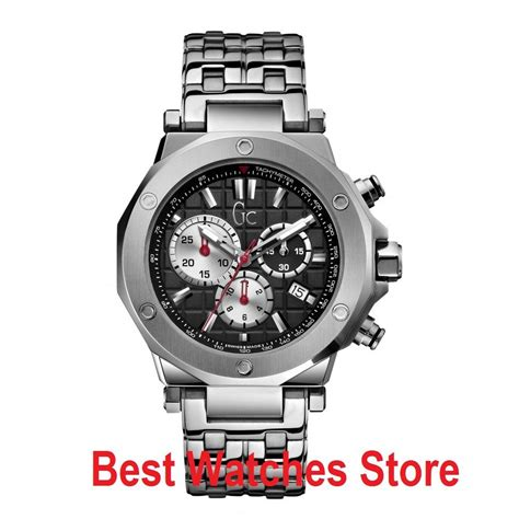 Gc Original Swiss Made I47504m1 guess collection gc x72013g5s chrono swiss made sapphire