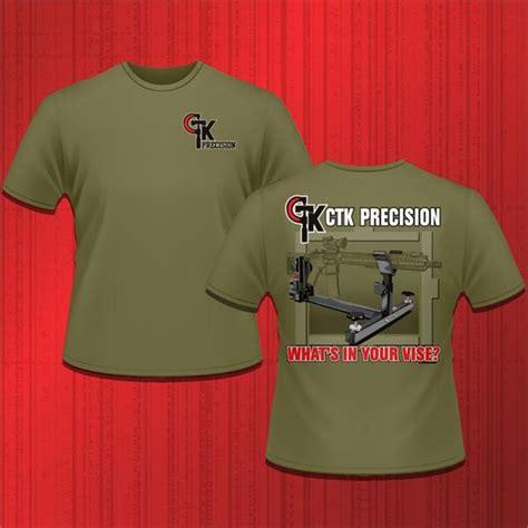 precision t shirt ctk precision t shirt