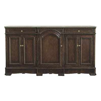 cheap buffet ls hickory chair 1545 80 suzanne kasler carlyle large credenza top discount furniture at