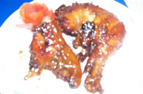 Ayam Bakar Bumbu Kecap Depok Jakarta haramain s kitchen ayam panggang kecap