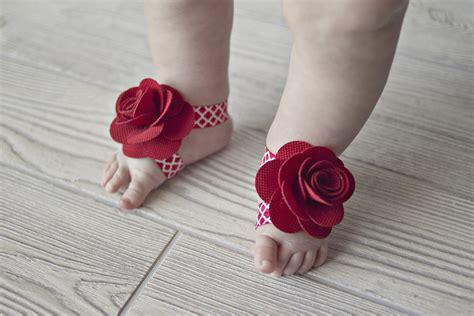 barefoot sandals diy tutorial