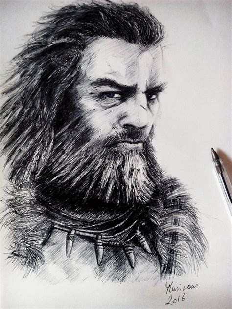 Far Cry 5 Sketches by Takkar From Far Cry Primal By Musiriam On Deviantart