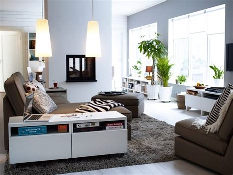 ikea small living room ideas ikea decoracion salon hausedekorationideen net