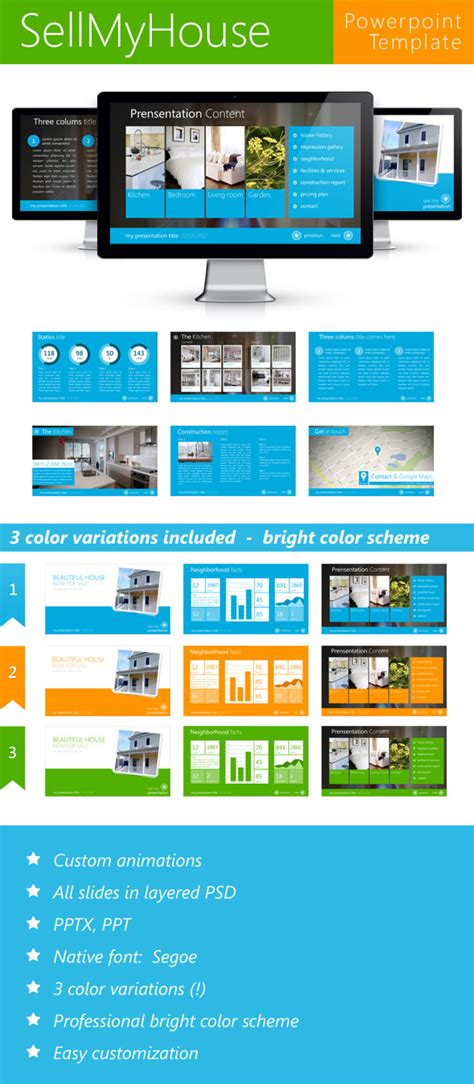 sell my house metro graphicriver