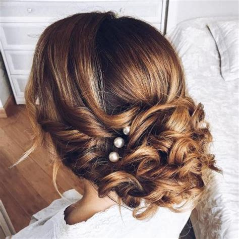 Wedding Hairstyles For Medium Hair by Top 20 Wedding Hairstyles For Medium Hair