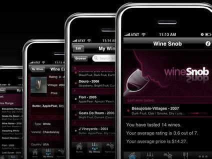 Yay Or Nay Airbrushing Software On Website by Uncorked Mobile Wine Apps Yay Or Nay Onmilwaukee