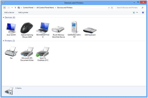 reset all printer settings windows 7 how to manage your printers in windows 8