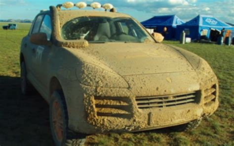 mudding cars top 10 filthiest cars literally