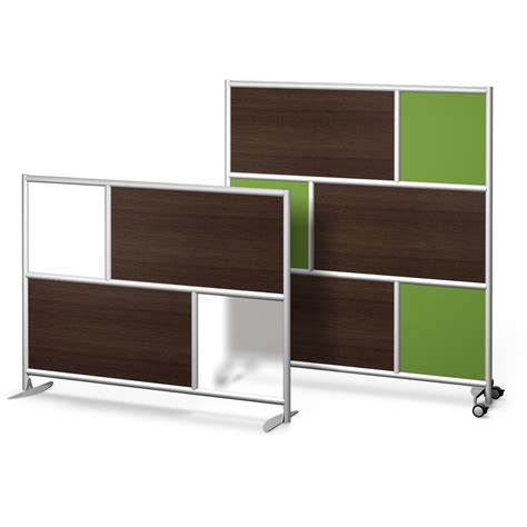 Acrylic Room Divider Urbanwall Office Room Divider Mergeworks