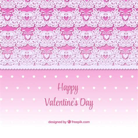 lace pattern freepik decorative lace pattern of valentine vector free download
