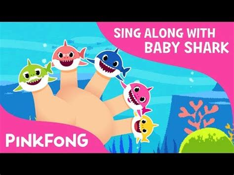 baby shark download car logos finger family vidoemo emotional video unity