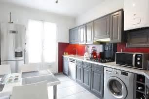 home staging et relooking d une cuisine en ch 234 ne rustique