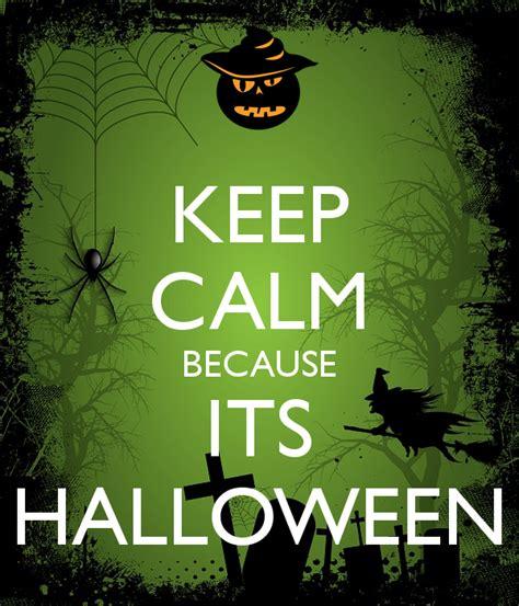 keep calm because its poster keep calm
