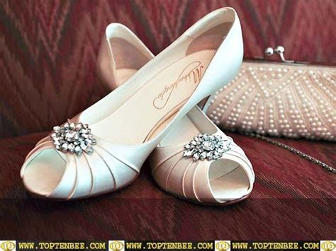 designer flat wedding shoes designer flat bridal shoes www pixshark images