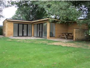 How To Build A Backyard Office Oak Garden Rooms By Bathstone The Garden Room Guide