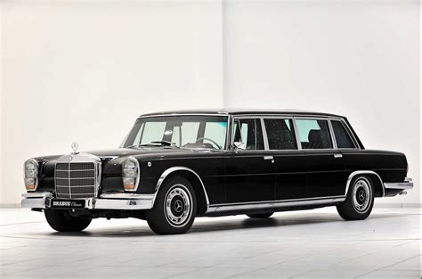 re mercedes 600 pullman grosser spotted page 1
