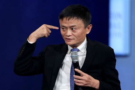 alibaba university alibaba s jack ma just gave 26 million to an aussie