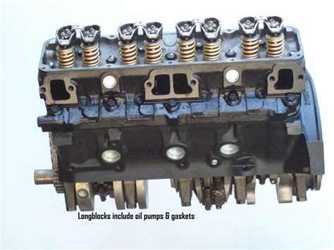 Rebuilt Jeep Engines Amc Jeep Remanufactured Engines