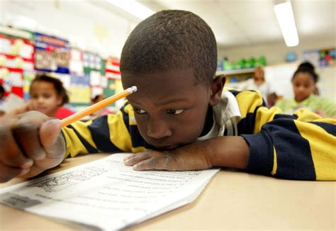read in school us education dept reveals schools with mostly poor black
