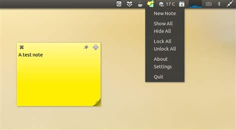 Shell Sticky Note S pin notes to your desktop with stickynotes indicator web