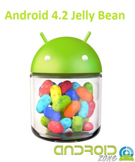 android 4 2 2 jelly bean android 4 2 jelly bean ya es oficial android zone