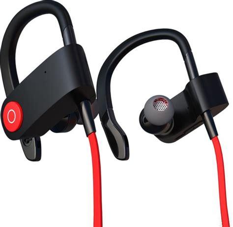 Promo Termurah Headset Bluetooth 4 1 Sport S6 Earphone een aanrader bluetooth 4 1 in ear sport headset oordopjes hardlopen oortjes hardloop oor