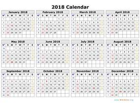 Calendar 2018 With Holidays List June 2018 Calendar With Holidays Calendar Printable Free