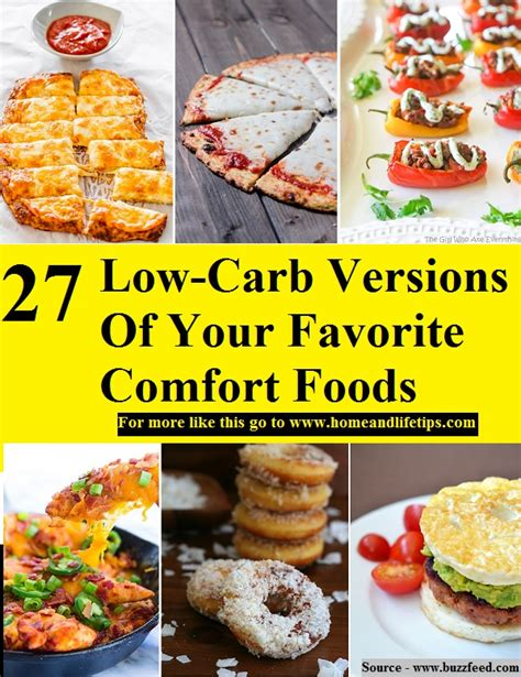 low carb comfort food 27 low carb versions of your favorite comfort foods home