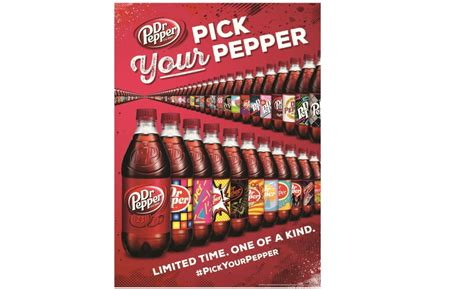 design bottle label online dr pepper launching unique label designs on 20 ounce