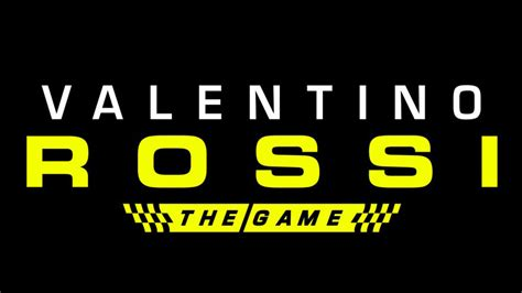 rossi logo valentino rossi the game review press x to revive