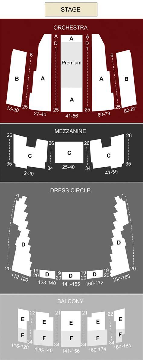 queen elizabeth theatre floor plan queen elizabeth theatre vancouver bc seating chart
