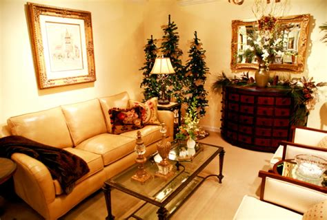 holiday decorating tips from an auburn hills interior designer