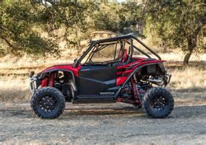 2019 Honda Talon by New 2019 Honda Talon 1000 R X Accessories Breakdown
