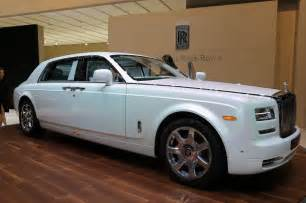 Rolls Royce Phantom 2016 Rolls Royce Phantom Serenity Carsfeatured