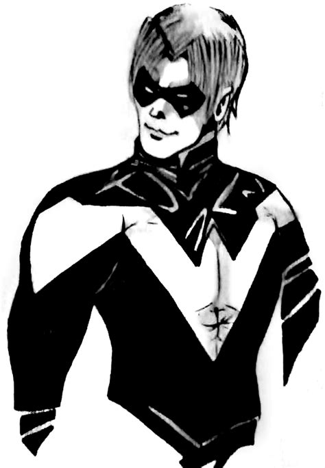 nightwing hairstyle nightwing hairstyle 1000 images about nightwing