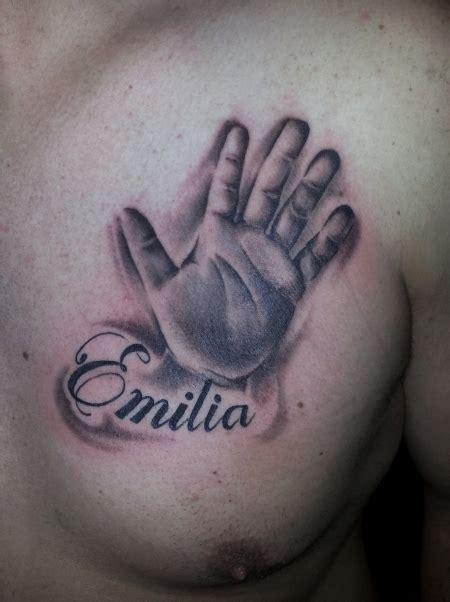 hand tattoos und handbilder
