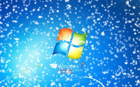 christmas live themes for windows 7 1680x1050 windows 7 christmas desktop pc and mac wallpaper
