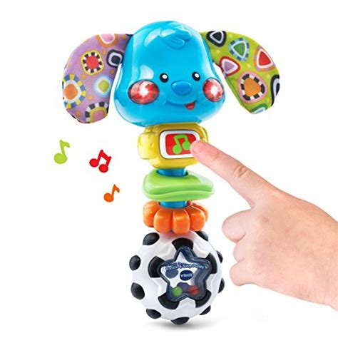 vtech baby rattle and sing puppy vtech baby rattle and sing puppy