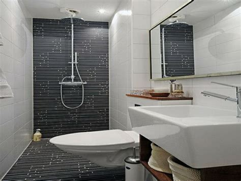 small bathroom ideas 2014 ba 241 os peque 241 os con mucho estilo 38 ideas
