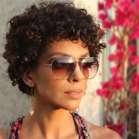 black women hairstyles with no perm how to fake a tapered afro with perm flexi rods