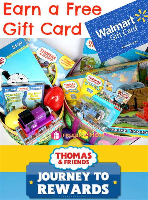 Earn Walmart Gift Card - buy thomas friends at walmart earn free gift cards
