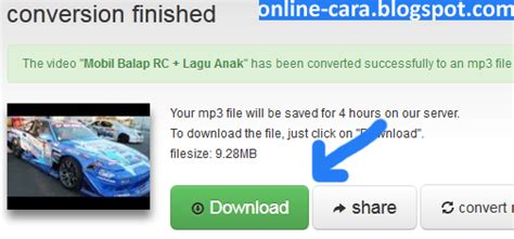 converter video ke mp3 online cara convert video ke mp3 online cara online