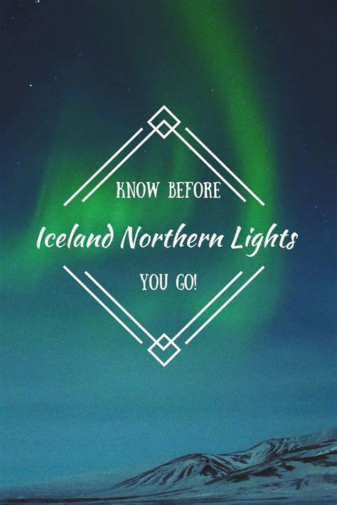 northern lights cruise iceland 25 best ideas about northern lights tours on pinterest