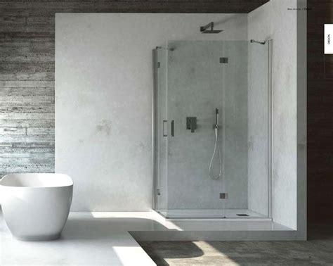 montaggio cabina doccia posizionare il box doccia