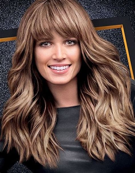 mechas en cabello oscuro 2016 mujer estilo y belleza mechas balayage 2016