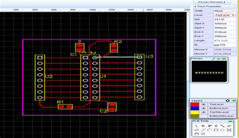 pcb layout job description pcb layout software easyeda