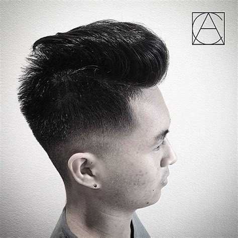 mens haircuts chicago loop 27 best styles by christian gaytan images on pinterest