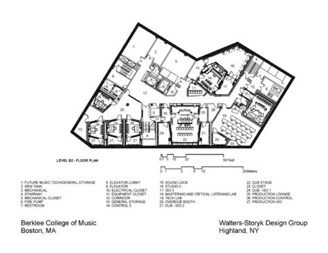 boston college floor plans 22 best images about berklee college of music 160 mass ave