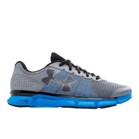 armour s micro g speed running shoes