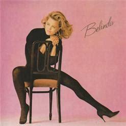 belinda carlisle band of gold digitally remastered 02 belinda 1986 belinda carlisle скачать альбом